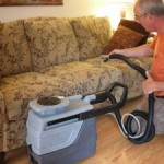 Natural Upholstery Stain Removal and Cleaning