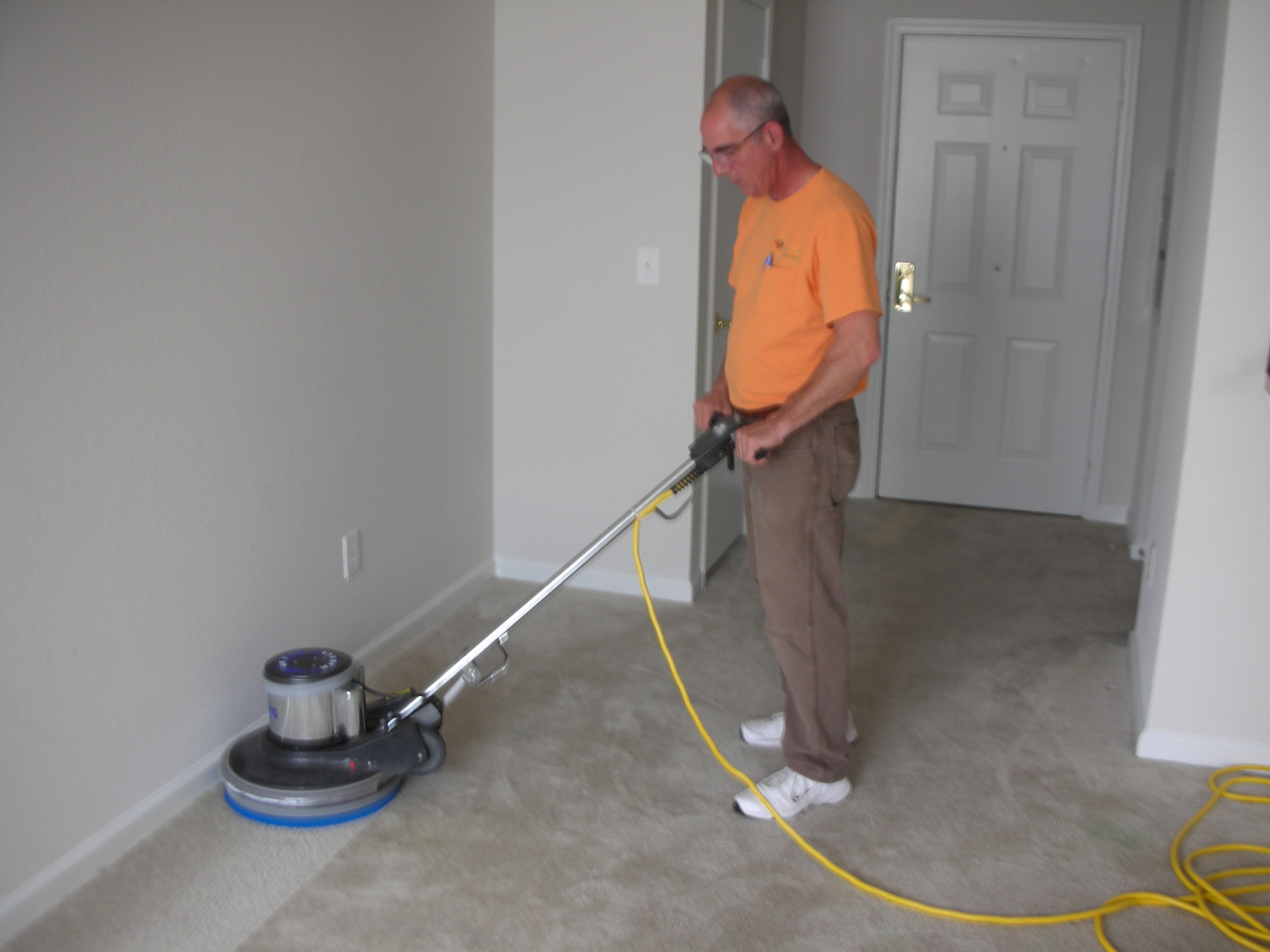 Rotary Bonnet Carpet Cleaning Machines Lets See Carpet
